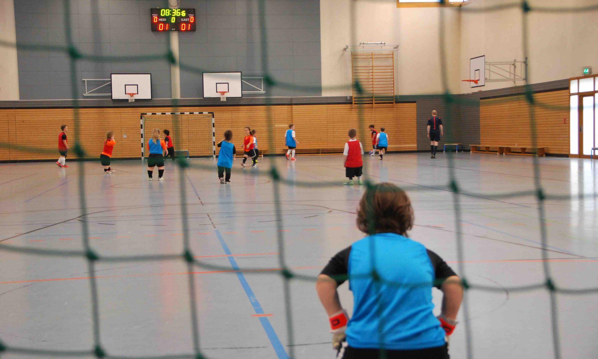 Deutscher Kleinwuchs-Sport
